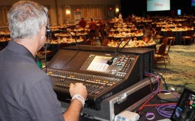 What is an AV Technician